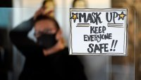 Vaccinated People Should Wear Masks in Indoor Public Spaces, Philly Officials Say