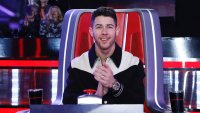 Nick Jonas Breaks His Silence After Suffering Injuries in Bike Accident