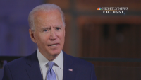 Biden Says Outreach From Trump Admin Has Been 'Sincere' as Transition Begins
