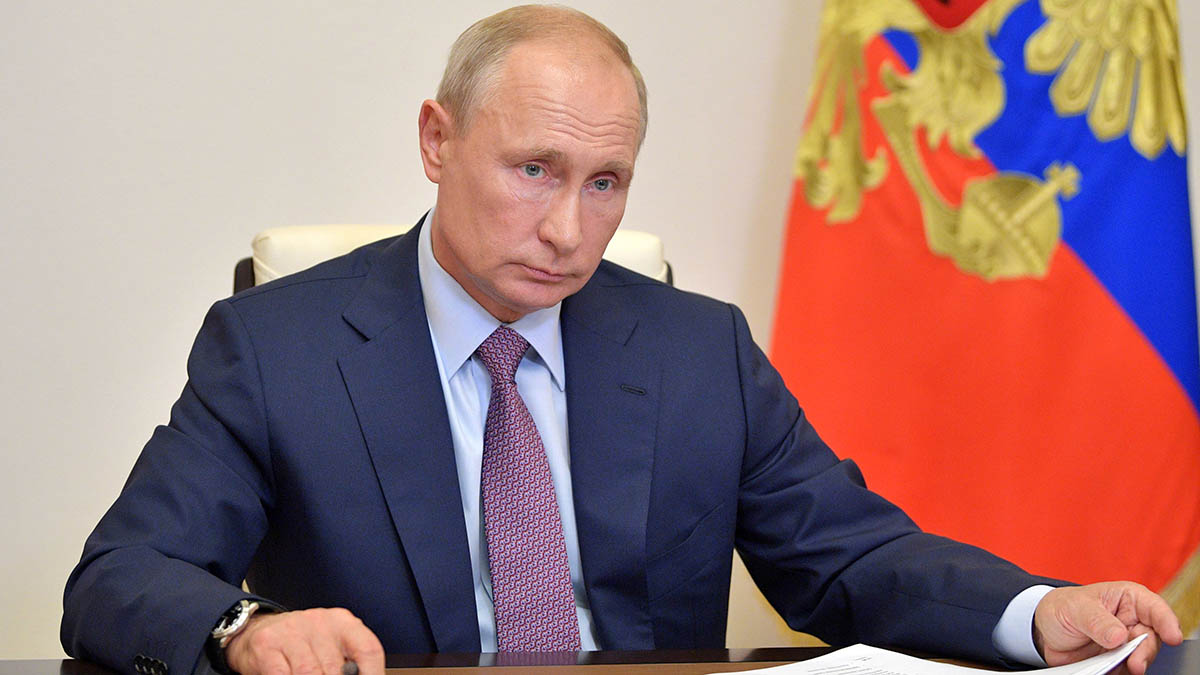 Russia Welcomes US Proposal to Extend Nuclear Treaty – NBC10 Philadelphia