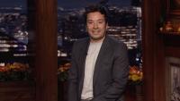 'Tonight': Jimmy Fallon on 2020's Nontraditional Thanksgiving