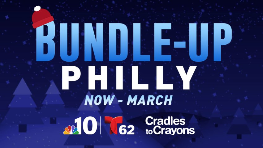 Bundle Up Philly