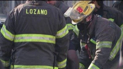 Philadelphia Fire Department Sees a Surge in Overtime