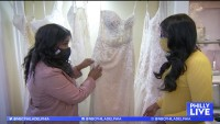 Montgomery County Bridal Designer Has Brides Covered Thanks to Her Passion