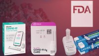 At-Home COVID Test Kits Available Starting This Month