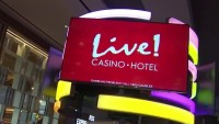 Get a Look Inside Philly's New Casino Before It Goes 'Live!'