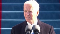 President Biden Takes Executive Actions in His First Hours in Office