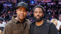 Denzel Washington Gets Emotional After Hearing What His Son Said About Him