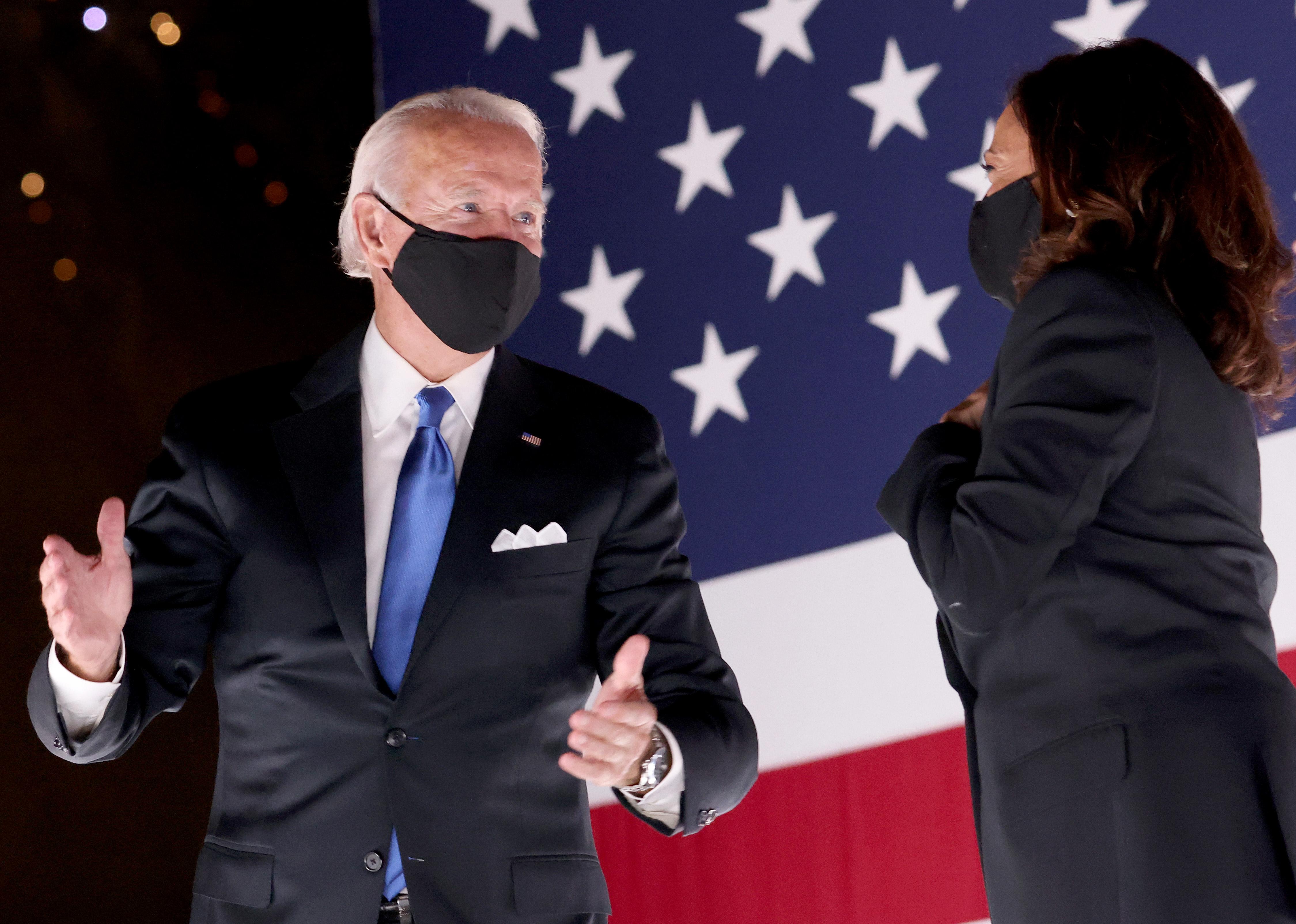 Biden Signs Burst of Virus Orders, Vows 'Help Is on the Way' – NBC10  Philadelphia