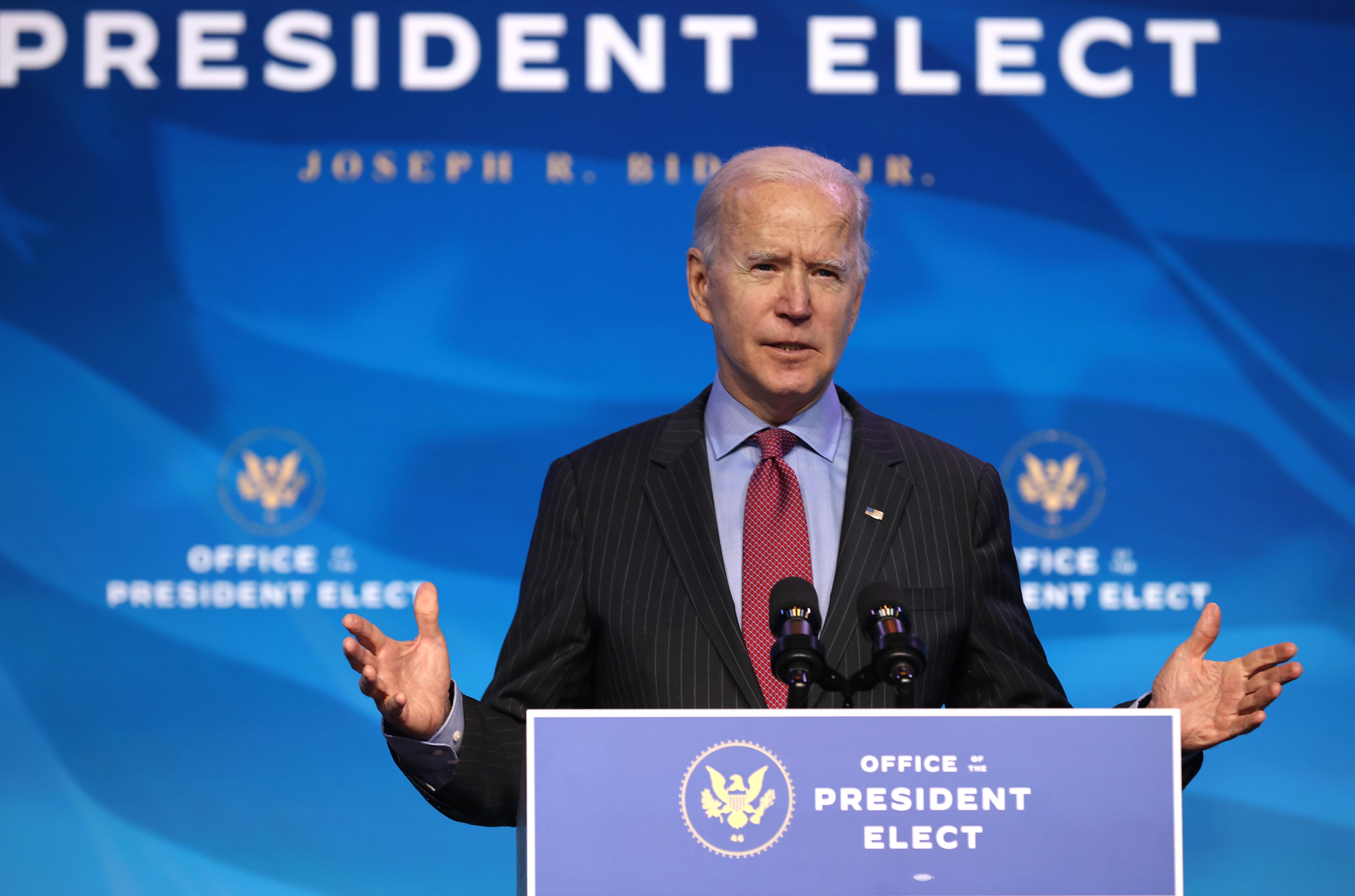 Biden Picks Familiar Faces for Top Roles at FEMA, CIA – NBC10 Philadelphia