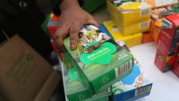 Girl Scouts Have Millions of Unsold Cookies as Pandemic Takes a Bite Out of Sales