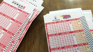 Powerball and Mega Millions slips from Connecticut