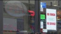 How the Coronavirus Pandemic Impacted Center City Restaurants and Retail