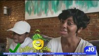 This Mom Is Celebrating Sweet Success With Her Lemonade Business