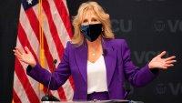 White House: First Lady Jill Biden to Undergo 'Procedure'