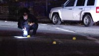 Man Shot in Hip Walks to Gas Station for Help