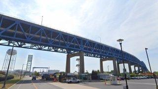 Girard Point Bridge