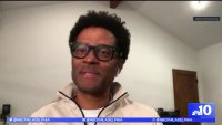 Eric Benet Gives 'A Closer Look' at His Life in Music, New Project