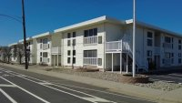 Ocean City Condominium Complex to Be Raised Due to High Water Levels