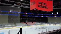 Wells Fargo Center Ready to Welcome Back Fans This Weekend