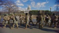 Capitol Security on Display Amid New Threats
