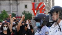 Philly Vows More Reforms to Policing, Public Art and Investment in Minority Communities