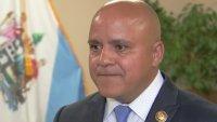 Camden, NJ, Mayor Frank Moran Resigning in Last Year of First Term