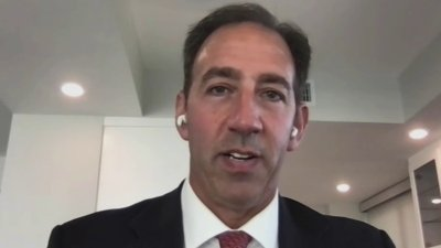 Jeff Bartos Vows to Fight for Small Businesses If Elected Senator