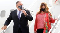 State Dept. Watchdog Says Pompeo, Wife Violated Ethics Rules