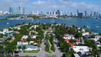 Hundreds of Thousands in South Florida Threatened as Sea Level Rises