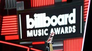 Billboard Music Awards logo