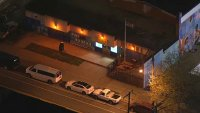 2 Teens Shot by Gunman After Playing Basketball at South Philly Police Athletic League