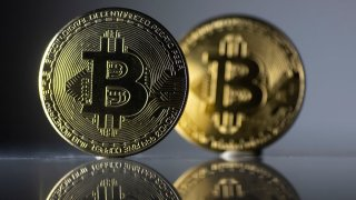 Foto de Bitcoin