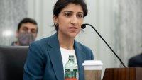 Lina Khan, Progressive Tech Critic, Sworn in as FTC Chair