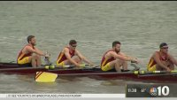 A Dad Vail Regatta Like No Other Returns to the Schuylkill River
