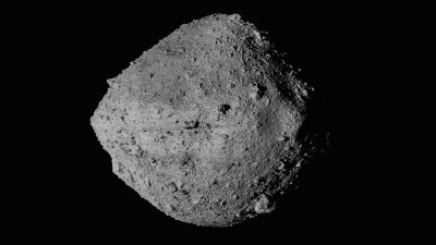 This Asteroid Could Explain the Origin of Life, Before it Hits Us