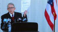 Ohio Sees Boost in Shots After Announcing $1 Million Vaccination Lottery