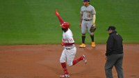 Phillies Poised for Sweep of Brewers After Another One-Run Victory