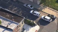 Girl, 6, Shot in the Leg While Playing Outside in West Philadelphia
