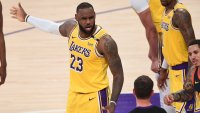 LeBron James Sounds Off on Injuries in 2021 NBA Playoffs