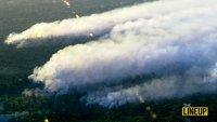 Forest Fire Burns Near Jersey Shore: The Lineup