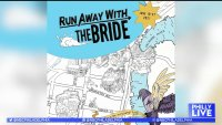 You Can 'Run Away With the Bride' to Support the Arts in Philadelphia