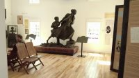 Harriet Tubman Museum Set to Open in Cape May