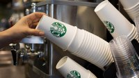 Starbucks Revives Reusable Cup Use After Pandemic Pause