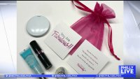 'Find Your Fabulosity' by Donating Lipstick to Help Victims of Domestic Violence