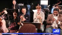 'B-Boy Meets Beethoven' Hip-Hop Jam Session