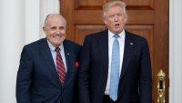 Fact Check: Rudy Giuliani's Bogus Election Fraud Claims