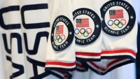About 100 of 613 US Olympians Unvaccinated as Games Begin
