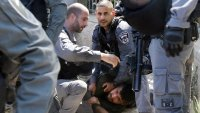 Israelis March in East Jerusalem in Test for New Government