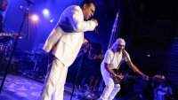 2 NJ Towns Rename Streets in Honor of the Isley Brothers